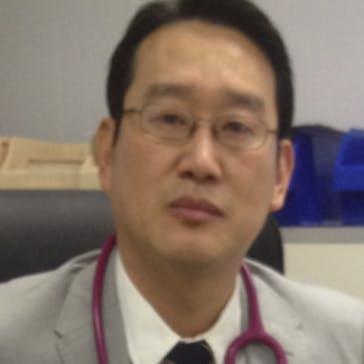 Dr Sam Lee Photo
