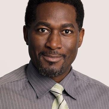 Dr James Afolabi Photo