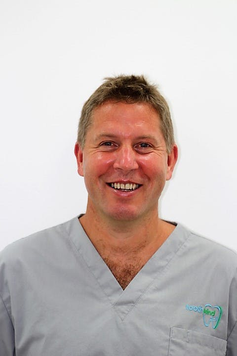 Photo of Dr Tom Wilkinson