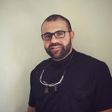 Dr Mahmoud Metwally Photo