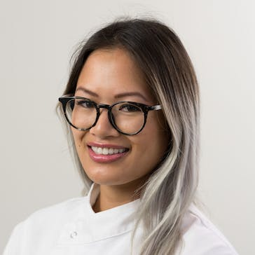Dr Lara Dao Photo
