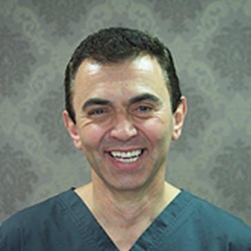 Dr Michael Kotsifakis Photo