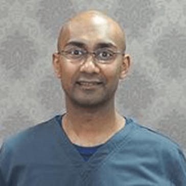 Dr Luxman Dharmakularajah Photo
