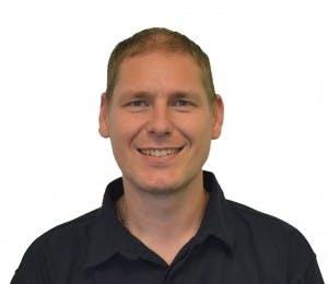 Photo of Dr Jan Jones