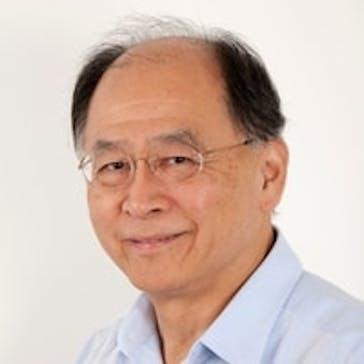 Dr Edward Chew Photo