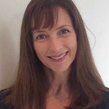Dr Sharon Van Doornum Photo