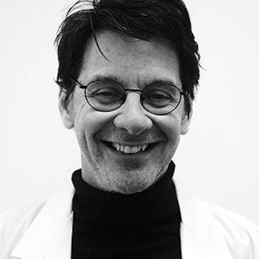 Dr Daniel Csutoros Photo