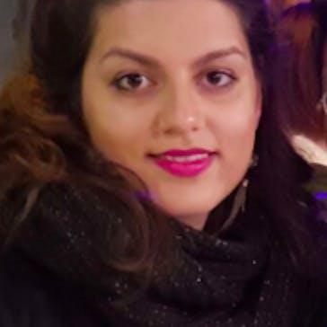 Dr Kavita Gupta Photo