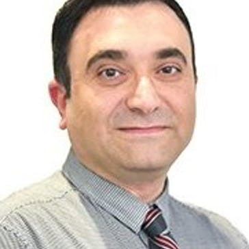 Dr Babak Taghizadeh Photo