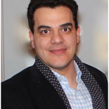 Dr Ali Zahedi Photo