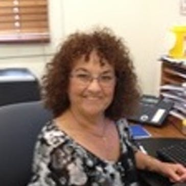 Dr Lesley Jordan Photo