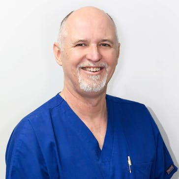 Dr Matthew White Photo