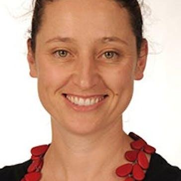 Dr Sarah Lucy Photo