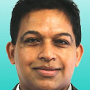 Dr Arasaratnam Nirmalendran Photo