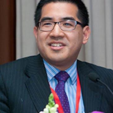 Mr Yi Yuen (Ian) Wang Photo