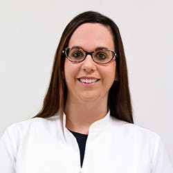 Photo of Dr Emma Basaglia