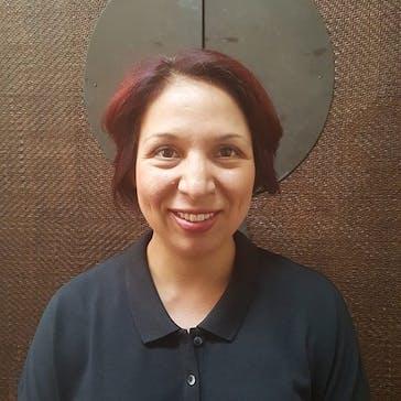 Ms Audrey Cortez Photo