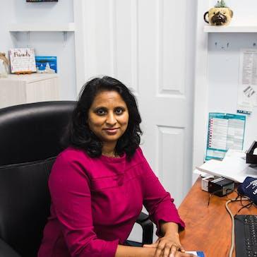 Dr Shasanka Gamage Photo