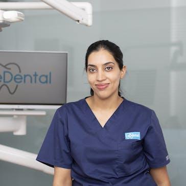 Dr Amandeep Kaur Chauhan Photo