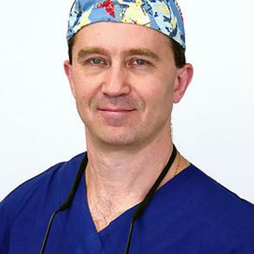 Dr Sergei Mitnovetski Photo