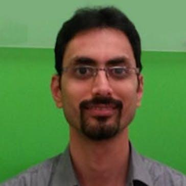 Mr Rustam Gandhi Photo