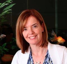 Photo of Dr Miranda Moor