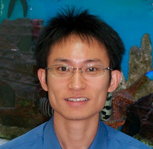 Photo of Dr Ryan Ip