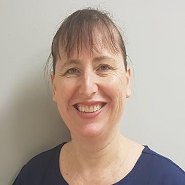 Dr Carolyn Hobson Photo