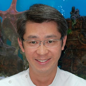 Dr Kelvin Leung Photo