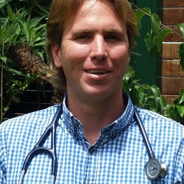 Dr Wendelin Ikarus Fischer Photo