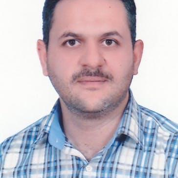 Dr Husam Alharafi Photo