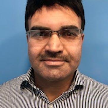 Dr Neeraj Singh Photo