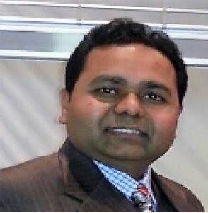 Photo of Dr Gulshan Singh