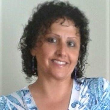 Dr Maryam  Bassirat Photo
