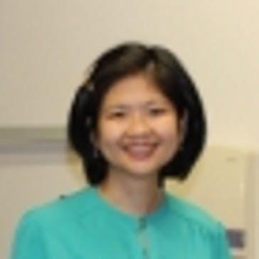 Photo of Dr Ivonne Gunawan