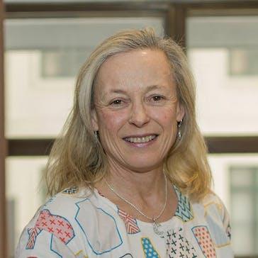 Dr Jenny Altermatt Photo