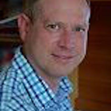 Dr Derek Manderson Photo