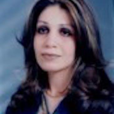 Dr Shaima Al-Msari Photo