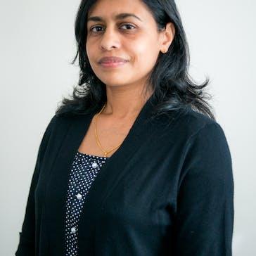 Dr Sara Liyanapathirana Photo
