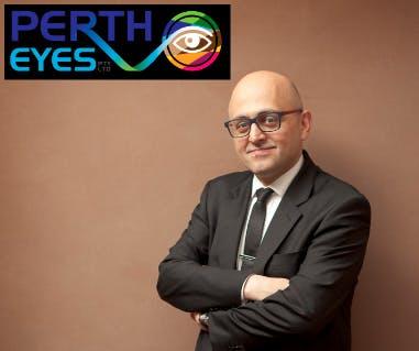 Photo of Dr Kayvan Arashvand