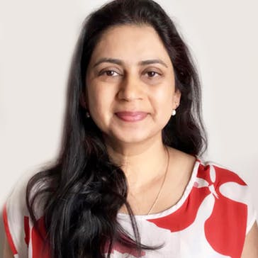 Dr Ritu Datta (Paediatrician) Photo