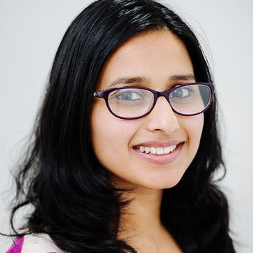 Ms Gauri Donald (Dietician) Photo
