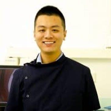Dr Edmund Kwong Photo