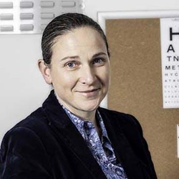 Dr Fiona Murphy Photo