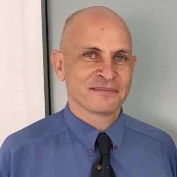 Dr Dennis Berman Photo