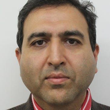 Dr Anwar Shahzad Photo