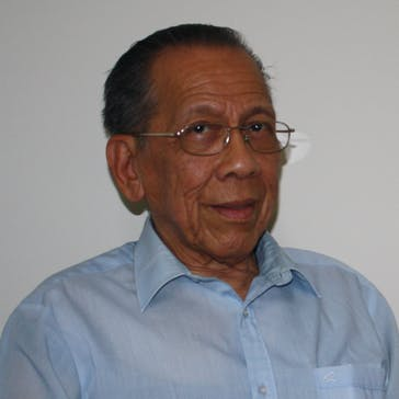 Dr Chye Chionh Photo