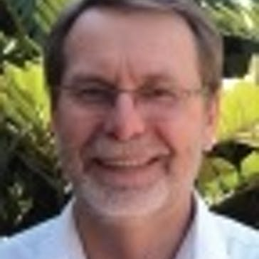 Dr Michael Herd Photo
