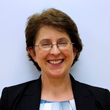 Dr Julie Belousoff Photo