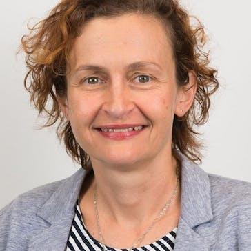 Dr Ivana Matic-Stancin Photo
